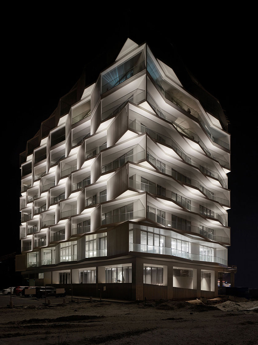 Costalopes Architects -  Luanda, Angola