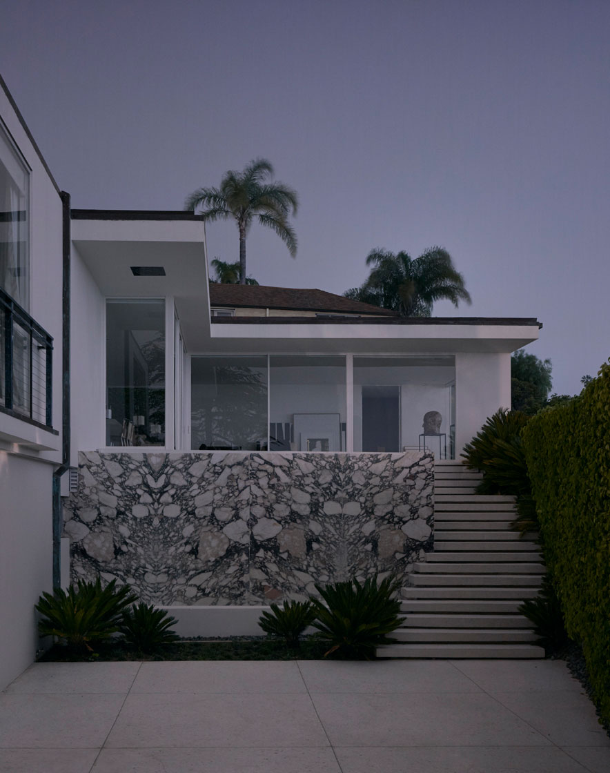 Private House -  Los Angeles